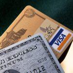 関税、消費税のクレジットカード払い