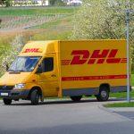 DHLで関税・消費税のクレジットカード払いの手続きについて